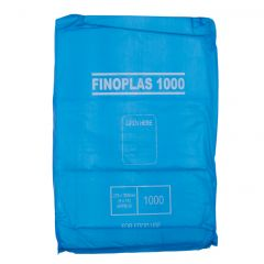 Original Finoplas HD Counter Sheets 10mµ Packed 1000
