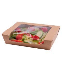 Natural Card Salad Box