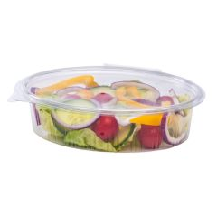 ELIPACK Oval Containers APET