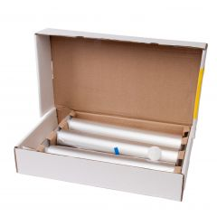 300mm Foil Dispenser Refill Rolls