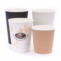 Ripple Cups by Go-Pak