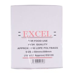 Excel Polythene Bags