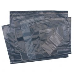 Grey Opaque Poly Mailing Bags Self Seal