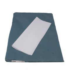 "18 x 28"" White MG Acid Free Tissue Paper  18 Gsm Packed 1 Ream"