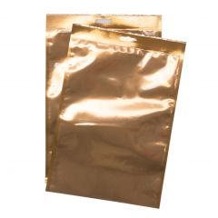 200x300mm  Gold Backed Vacuum Pouch Euroslot Bxd 1000